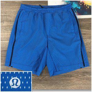 Lululemon Athletic Shorts Running Fitness Yoga